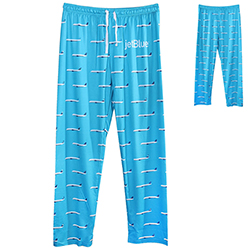 FLY JETBLUE PJ PANTS